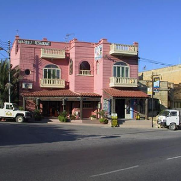 mariblu guesthouse