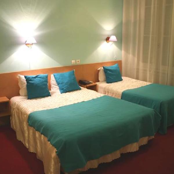 residencial estrela dos santos guesthouse