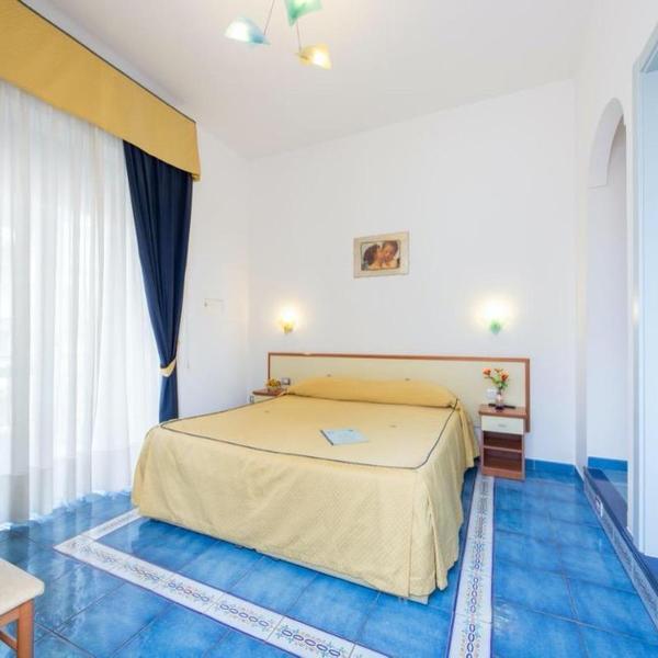 B&B Meublè Casa Mannini