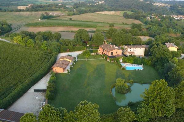 Borgo Tre Case