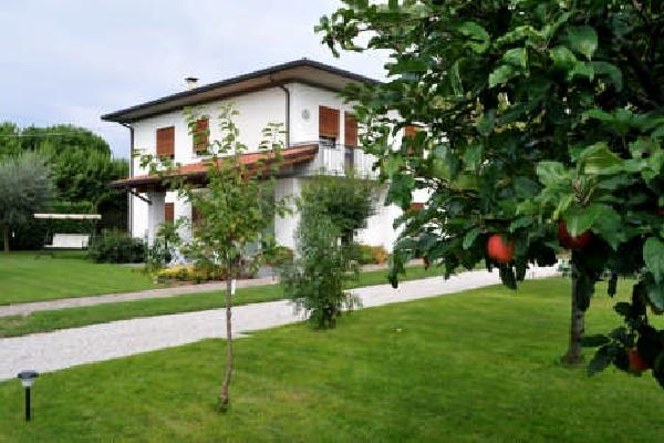 Bed & Breakfast San Fortunato