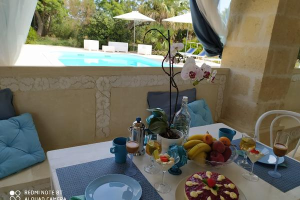 Bed and Breakfast Tenuta Martinelli