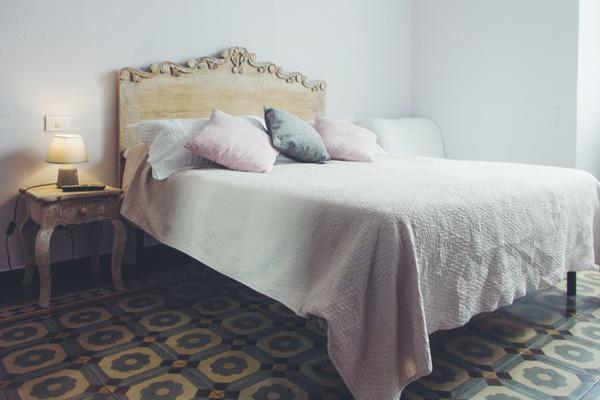 Bed & Blue