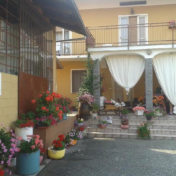 Bed and Breakfast vicino a The Place Luxury Outlet 16ee49eca64