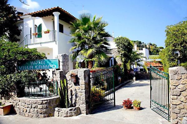 Hotel Lacco Ameno