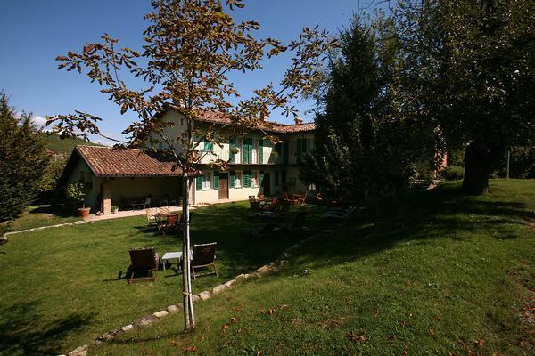 Cà San Ponzio
