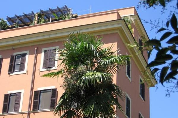 B&B A Casa di Lia Home in Rome