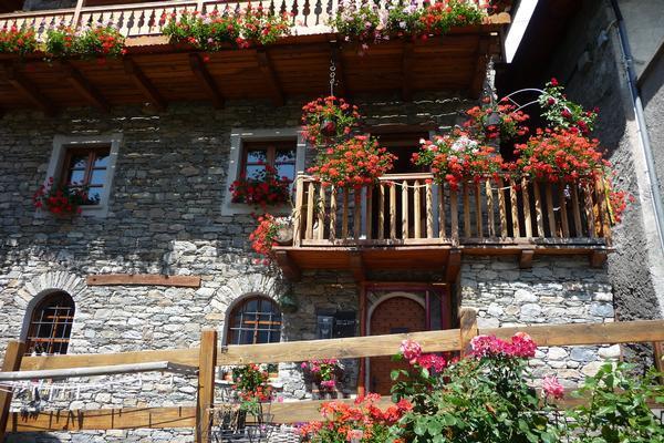 La Casa in Fiore