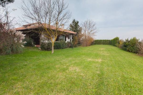 Myricae di Villa Carazzena