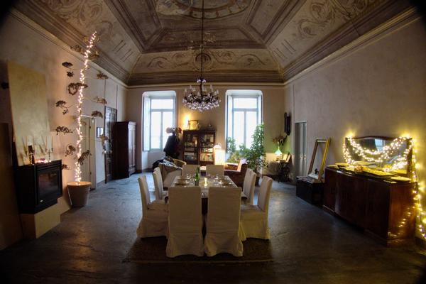 Casa Albertieri