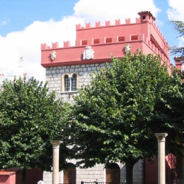 b&b il castello di giuliopoli