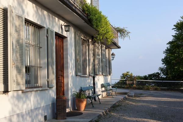 Casa Firmino