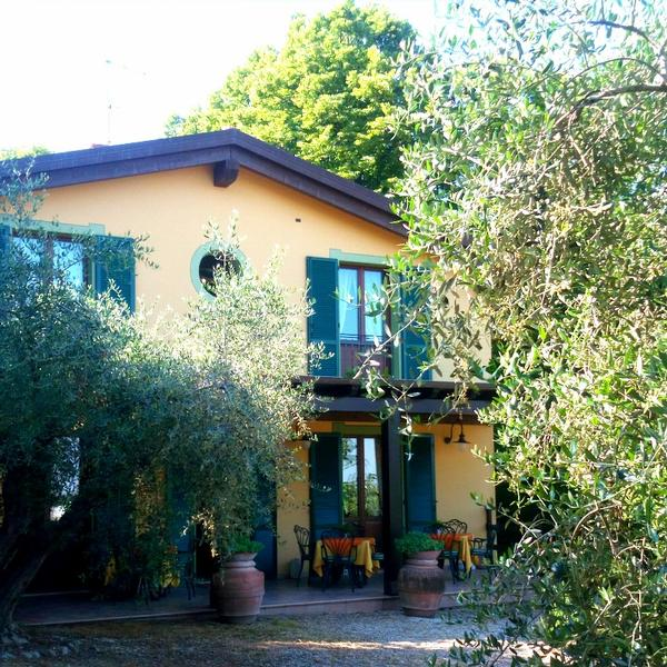 bed & breakfast cortebella