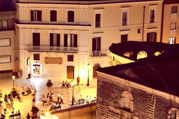 Palazzo Didonna - dimora storica