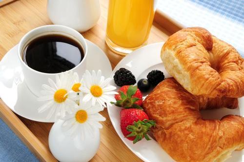 La colazione di MOK'HOUSE