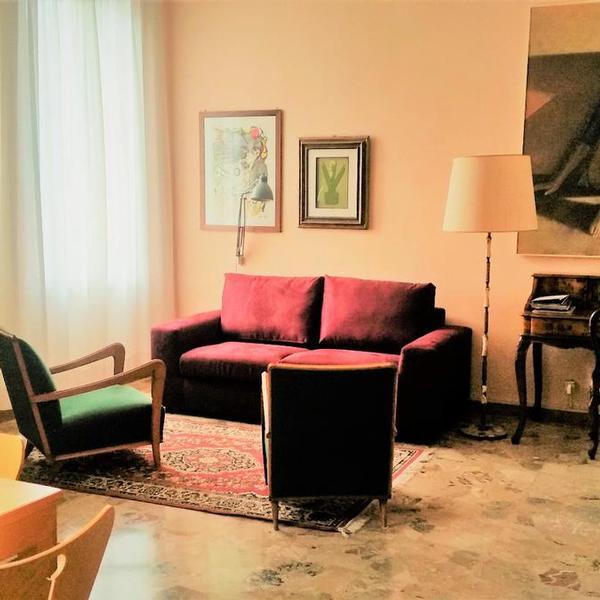 a venetian home