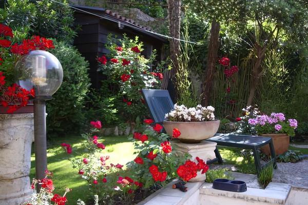 La Casa di Luisa