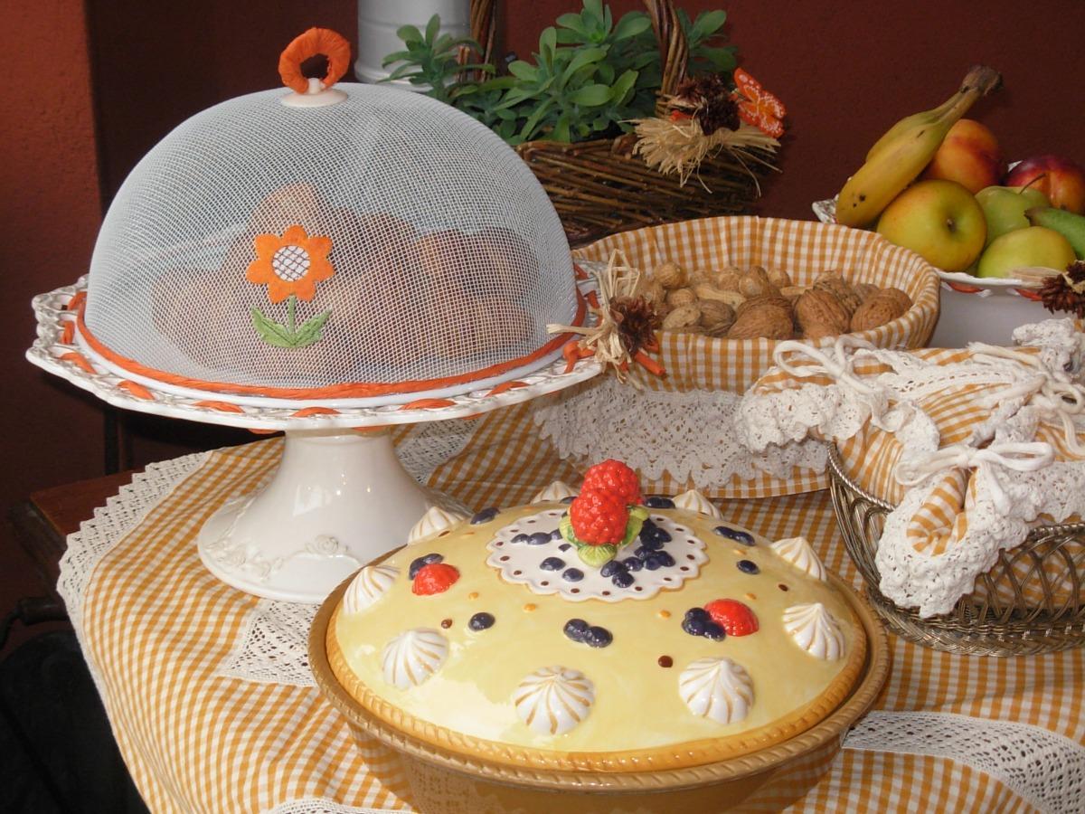 La colazione di LA CASCINA DI MONIA E MARIO