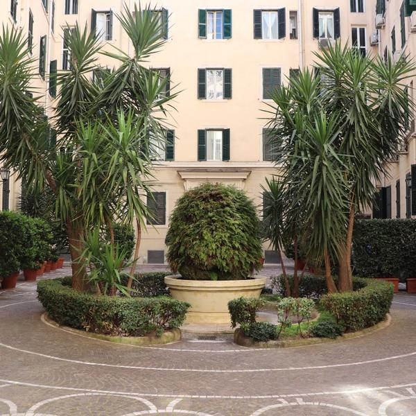 b&b at the center of rome