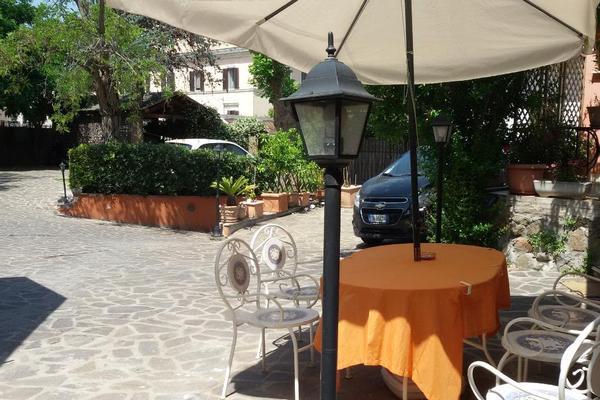 La Veranda Fiorita