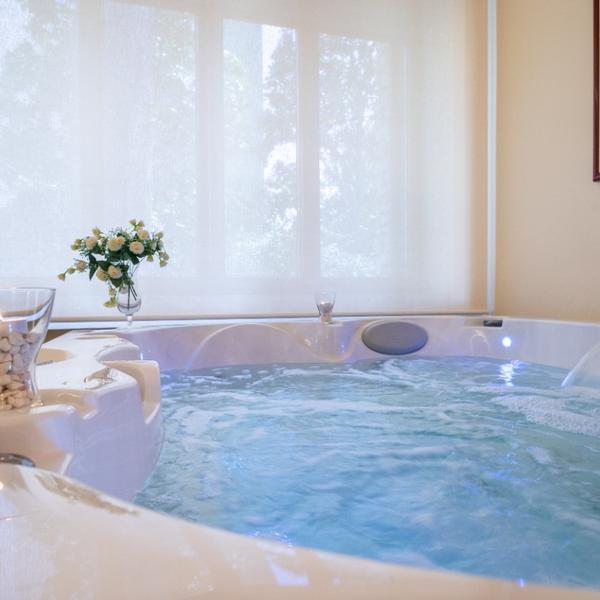 villa domus salento suite & rooms
