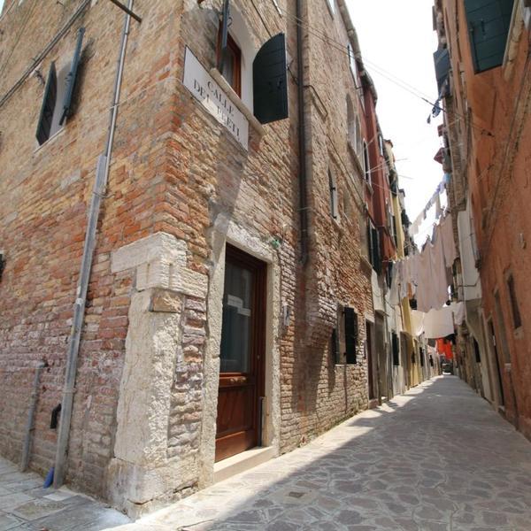 veneziacentopercento appartamenti