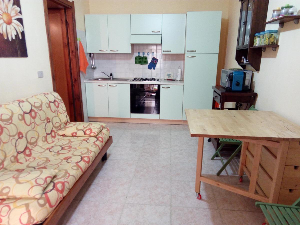 Casa Fabieddu