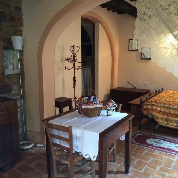la casina di pietraviva