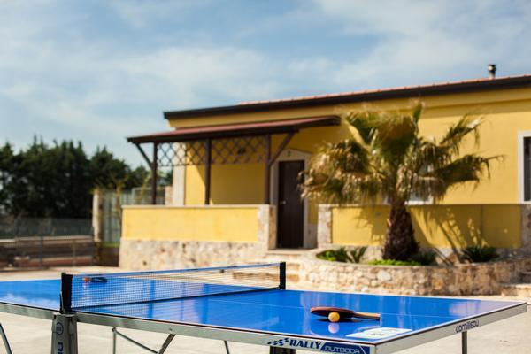 Villa Marida