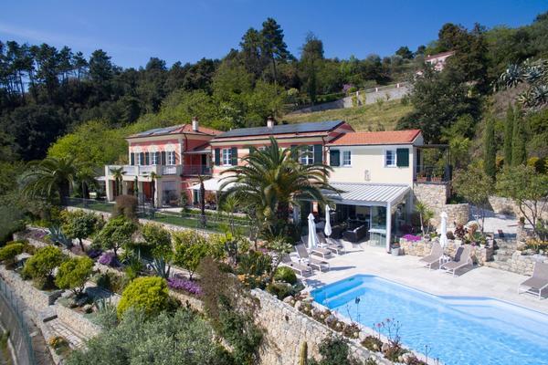 B&B Villa Amaranta - Cinque Terre