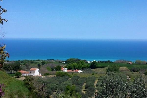 La Terrazza sul Mare
