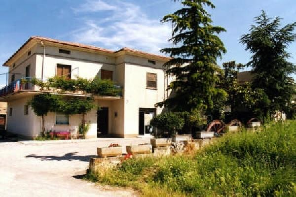 Bed and Breakfast Torretta
