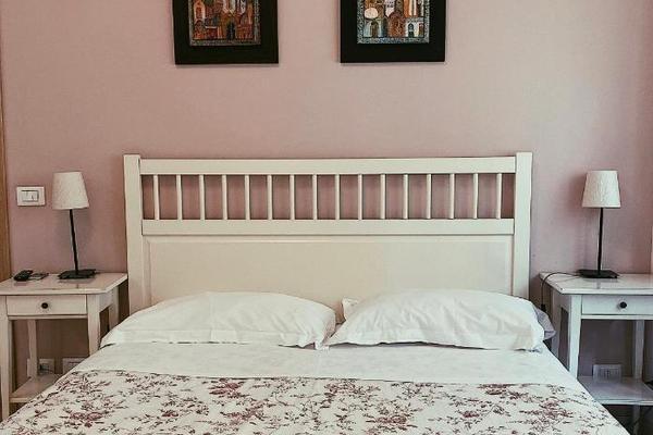 Ale&Andrea Apartments Blu e Lilla