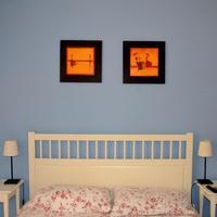 Ale&Andrea Apartment Blu