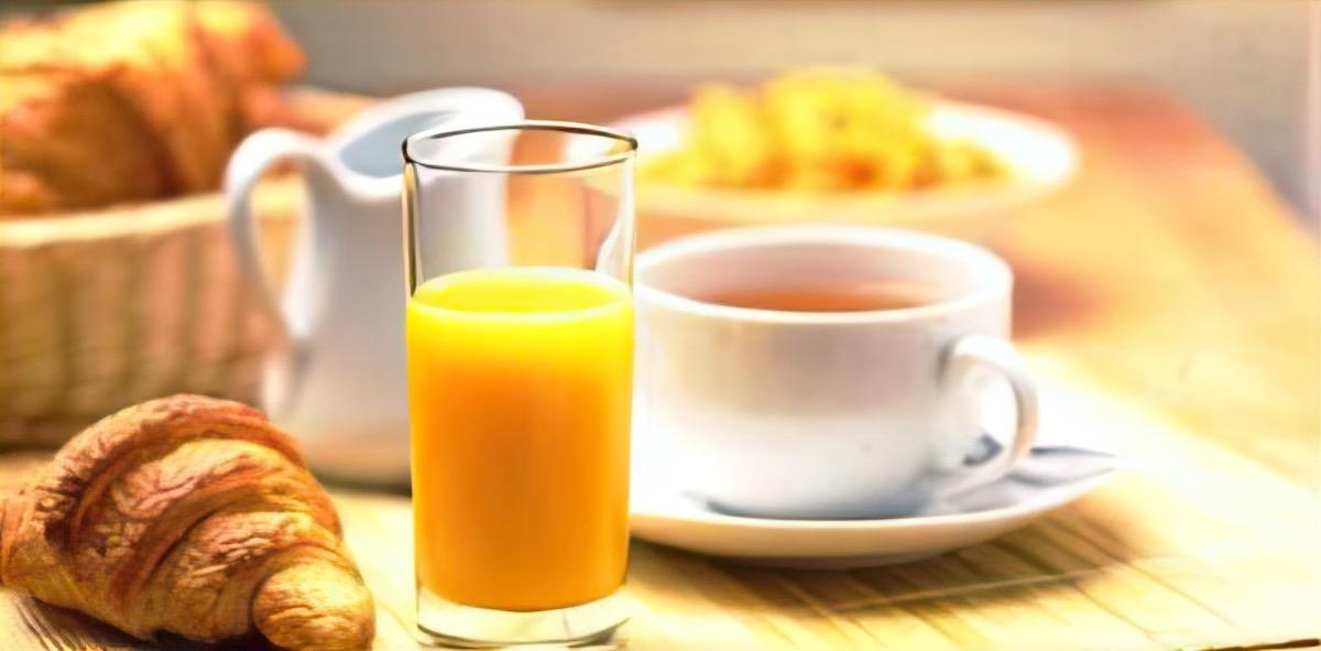 La colazione di CASA BILLI