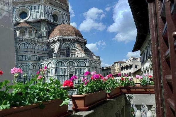 bed and breakfast di piazza del duomo