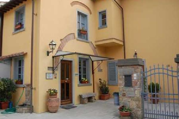b b dolce notte signa rh bed and breakfast it
