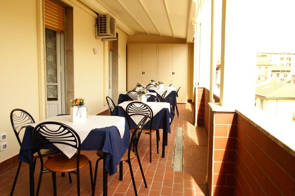 Bed and Breakfast Il Grillo di Firenze