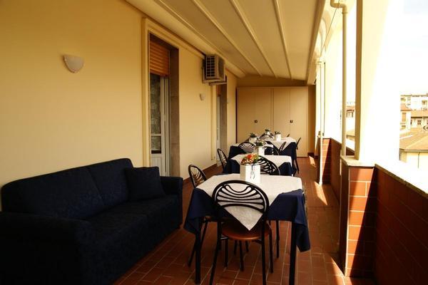 Bed and Breakfast Il Grillo di Firenze