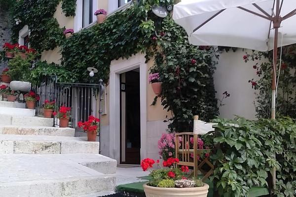 Garnì B&B La Rua