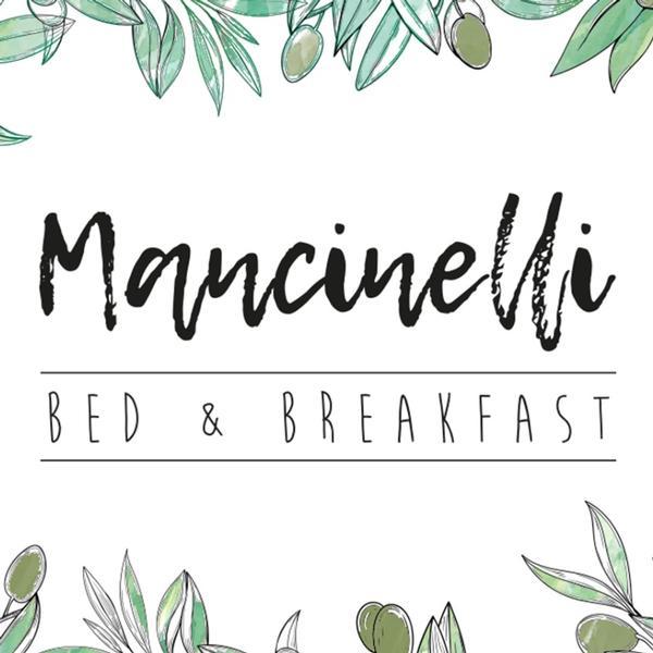 bed & breakfast mancinelli