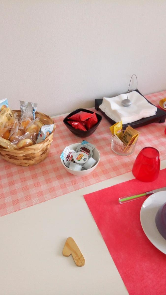 La colazione di ANTICO PODERE