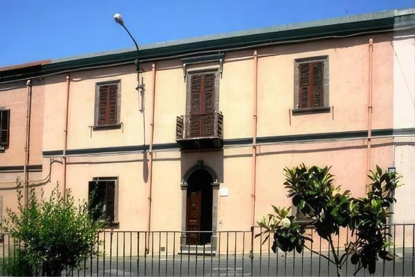 Casa Pisanu di Rita