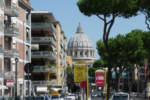 B&B Alla Cupola di San Pietro