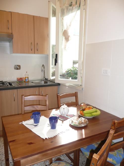 La colazione di B&B ALLA CUPOLA DI SAN PIETRO