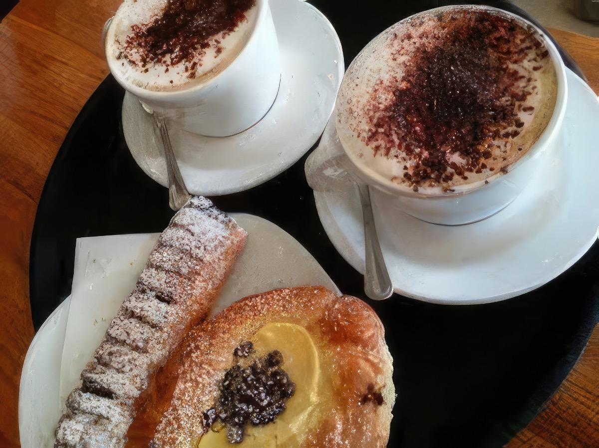 La colazione di AL CIAK B&B