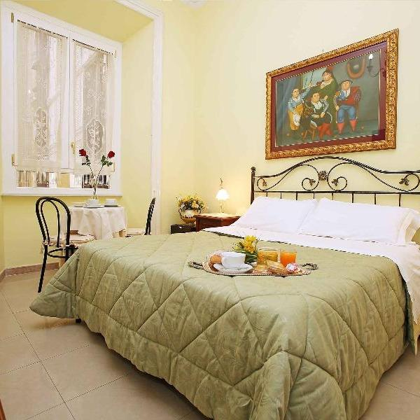 bed & breakfast maior