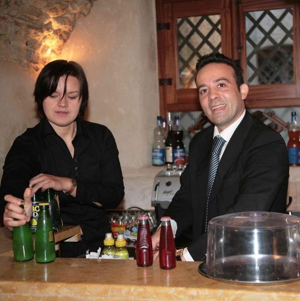 Il gestore di Donnaciccina