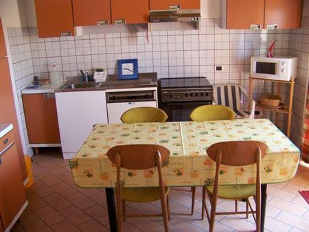 Appartamento Mansarda 5