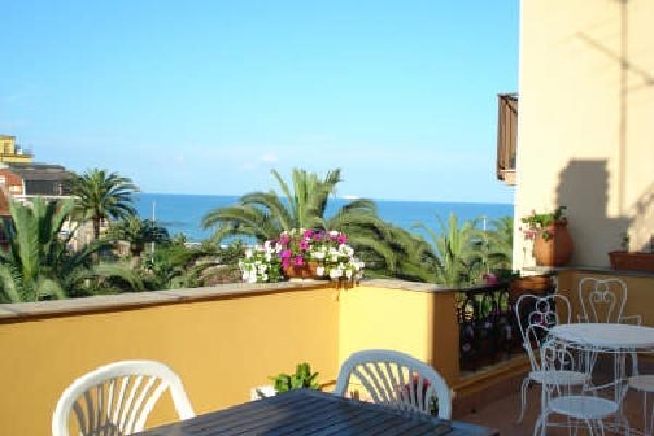La Palma Blu